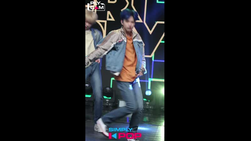 190503   VERIVERY - From Now (Focus GYEHYEON)   Simply K-Pop