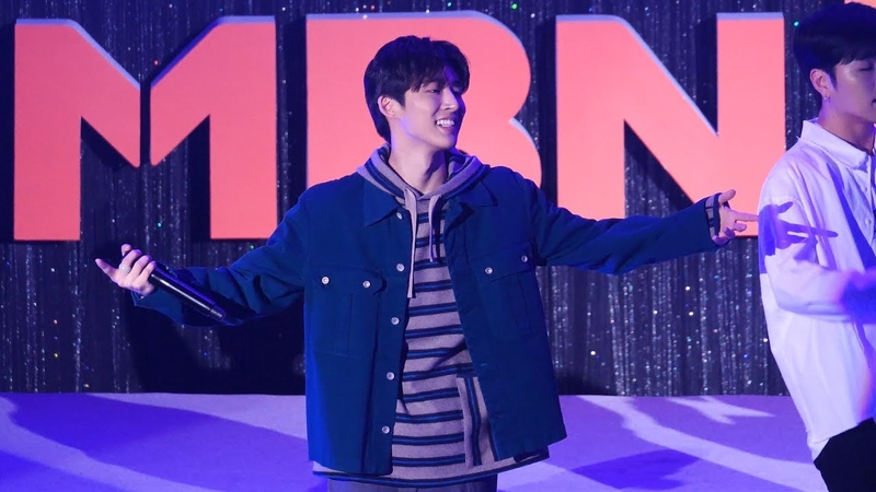 20190227 MBN Y FORUM Hero Show iKON B.I | Special Stage Full Ver.