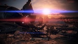 Mass Effect 3 Talking to a Reaper on Rannoch (version 2 Paragon)