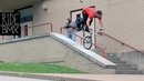 DAILY GRIND BMX REROUTING - JEFF PURDY FULL SECTION