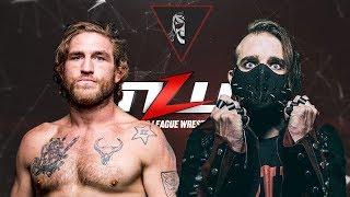 NWRHighlights | Jimmy Havoc vs Tom Lawlor | MLW Battle Riot