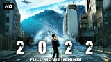 2022 TSUNAMI New Hollywood Movie In Hindi Full HD
