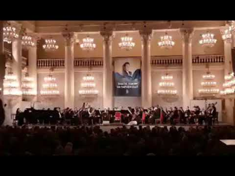 Тамара Гвердцители - Спасибо, Музыка, Тебе (Вечер памяти И. Кобзона)