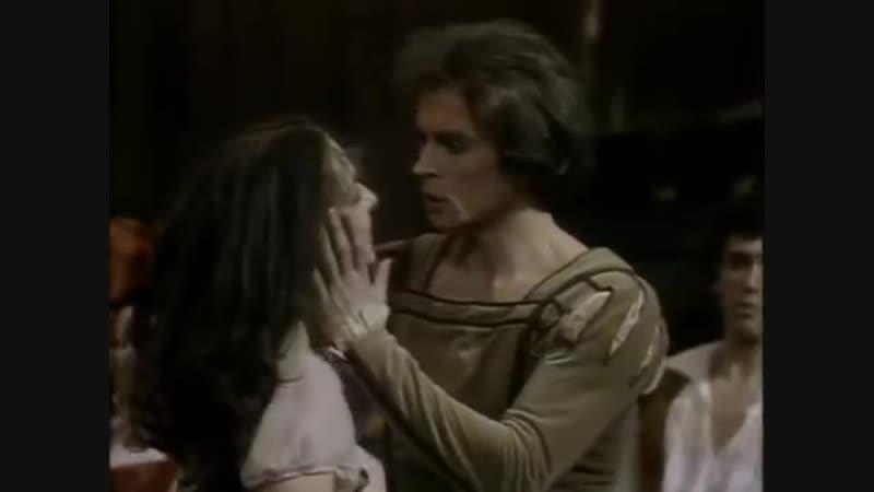 Giselle - ballet (Rudolf Nureyev)