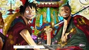 ONE PIECE INSERT OST WELCOME TO WANO FULL EXTENDED 👈