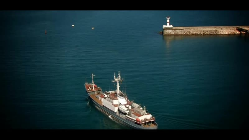 Дивизион кораблей специального назначения - срзк Экватор
