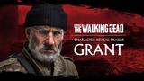 Overkill's The Walking Dead Grant Trailer