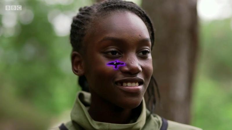 CBBC Raven Series 12 Episode 2- Nevar Grows Stronger