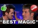 Top 5 *BEST MAGICIANS* That Will BLOW Your Mind! America's Got Talent Britain's Got Talent!
