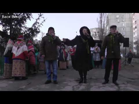 Элен и Ребята КДЦ Шелковик Открытие елки Бендеры Солнечный 23 Декабря 2018