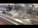Bardak sayma makinesi ve paketleme makinası