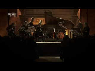 Bach - the Musical Offering - Jordi Savall