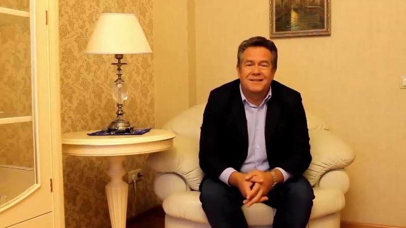 Nikolay Platoshkin Fragments of the interviews Николай Платошкин Фрагменты интервью
