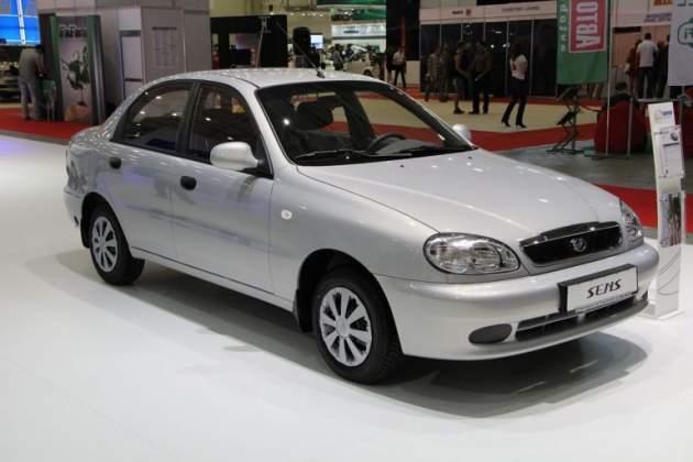 Антирекорд: За месяц ЗАЗ не продал ни одного нового автомобиля
