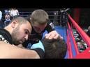 Мухаммад Шехов Россия vs Шерзод Юлдашев Узбекистан 10 11 2018 RCC Boxing Promotions