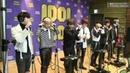 190220 온앤오프(ONF) - We Must Love (Live) @MBC Radio FM4U 2PM Date