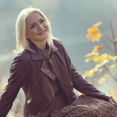 Оксана Гуляева
