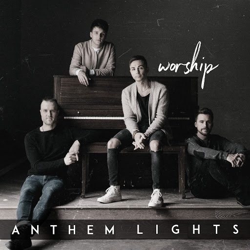 Anthem Lights альбом Worship