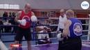 Владимир Сурков Каждый мужчина должен хоть раз в жизни выйти на ринг