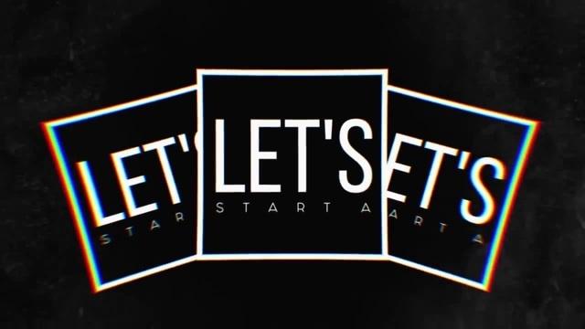 ❝let's start a riot❞