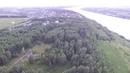 река Волга в районе Безводное