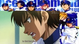 Best of Diamond no Ace #21 - Pissed off Miyuki