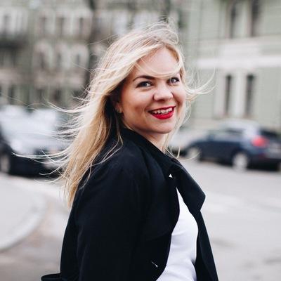 Екатерина Шокина