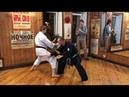Uechi ryu karate ancient methods of body stuffing (strengthening the body)