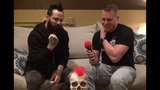 Skillet Interview #5 - Backstage Entertainment