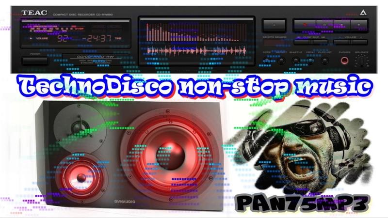 Techno Disco non stop
