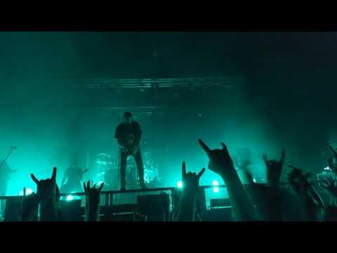 In Flames - The Chosen Pessimist (Kyiv 29.04.19)