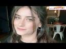زواج الممثلة التركية هازال كايا فريحة من م1