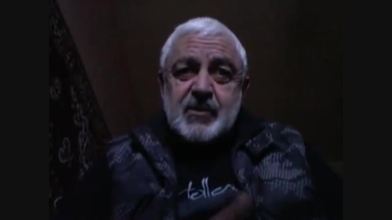 Чеченцы и азербайджанцы кто виноват в конфликте мнение уважаемого человека Азербайджан Azerbaycan БАКУ BAKU Карабах Чечня 18