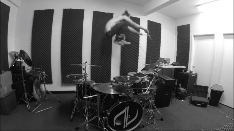 Aric Improta | Attention Deficit Drumming 7
