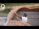 Ingenious Construction Workers That Are At Another Level ▶11