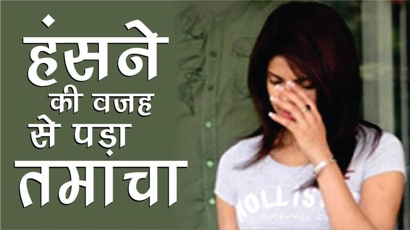 Priyanka Chopra Ko Apni Galti Ki Wajhse Se Khana Pada Tha Tamacha | The Sky Is Pink