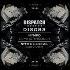 Nymfo альбом Coming Through / Survivor