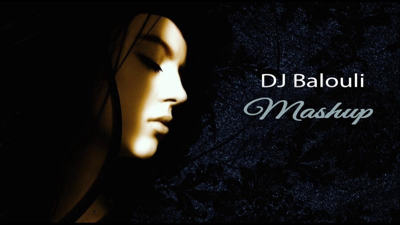 Arnej vs Armin van Buuren Sean Bay - That Get Away With Desire (DJ Balouli Mashup)