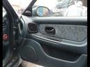 Снятие дверных карт Renault Laguna 1