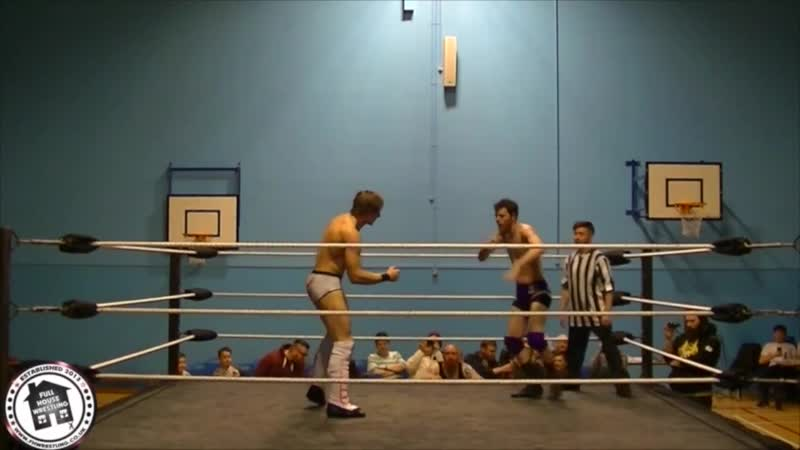 JK Roberts vs Brady Phillips Ep29 10_02_18