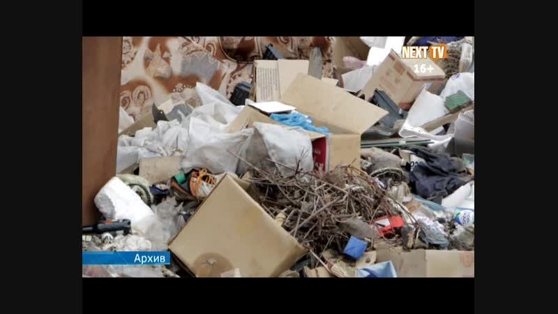 В правительстве пересмотрят тарифы на мусор