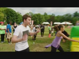 Эмоджи Челлендж с Алекс и Карсоном Роулэндом для «Worldwide Day of Play» | I Am Frankie | Nickelodeon