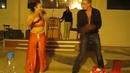 Это надо видеть !! Русский турист сделал восточную девушку по танцам