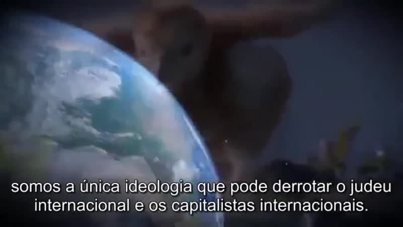 O que é o Nacional Socialismo