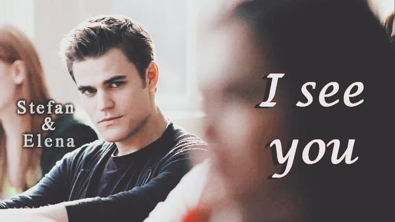 Stefan Elena   I see you [s1]