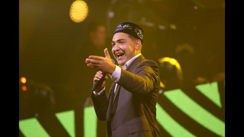 Амир Ахмадишин - Оммеголсем