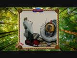 [dragonfox] Seijuu Sentai Gingaman - 29 (RUSUB)