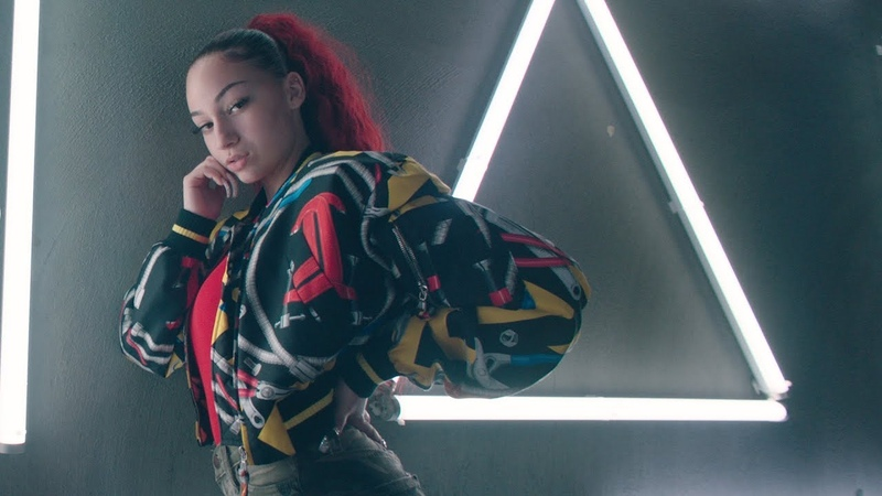 BHAD BHABIE feat. Tory Lanez Babyface Savage (Official Music Video)   Danielle Bregoli