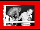 Sugar Ray Robinson and Gene Fullmer Go 15 This Day December 3, 1960