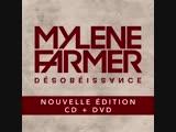 Mylene Farmer - Милен Фармер - Промо-ролик переиздания альбома